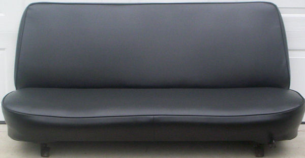 Ford pickup truck bench seat cover