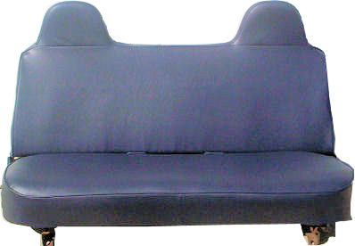 1997 To 1998 Ford F350 Truck Bench Seat Cover