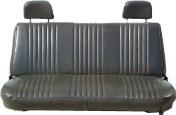 Bench Seat Cover Ford F150