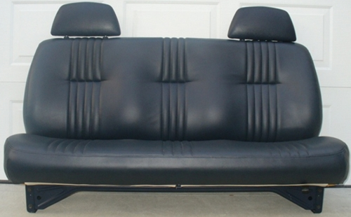1992 To 2002 Chevrolet Or Gmc Work Truck Bench Seat Cover