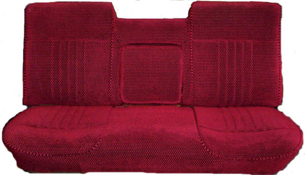 Ford truck bench seat cover