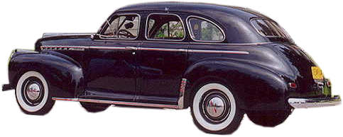 1940 and 1942 chevrolet 4 door sedan replacement headliner for 1940 chevrolet 4 door sedan