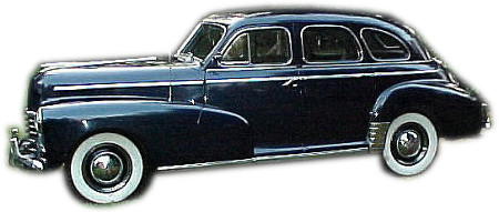 1943 to 1948 chevrolet 4 door sedan replacement headliner for 1946 chevy 4 door sedan
