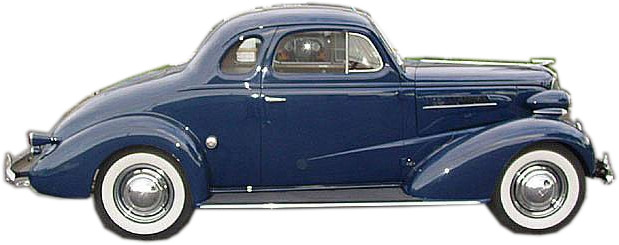 How To Fix A Sagging Door >> 1937 Ford Business Coupe replacement cloth headliner.