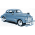 1940 to 1942 Chevrolet Super Deluxe 2dr Coupe replacement headliner