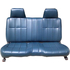 1977 to 1983 Toyota truck bench seat cover