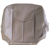 1999 to 2006 Chevrolet & GMC truck and SUV seat cover style A1