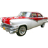1954-56 Ford Fairlane 4 door
