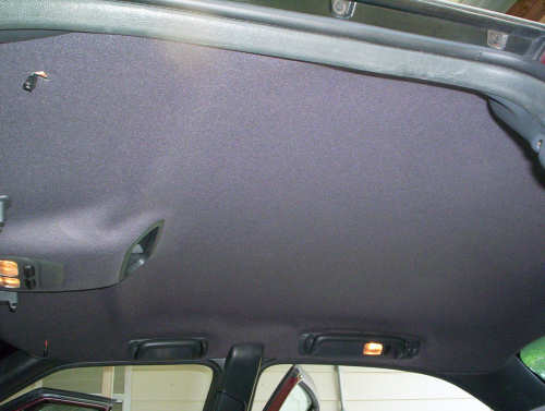 new headliner olds 88