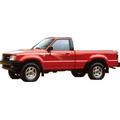 1985 thru 1993 Mazda B2200 standard cab truck headliner