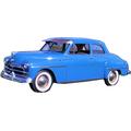 1949 to 1951 Plymouth 2 door replacement headliner