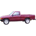 1985 to 1995 Toyota regular cab truck replacement headliner