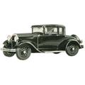 1929 thru 1931 Dodge Coupe 2  door replacement headliner