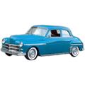 1949 to 1952 Dodge D40 2 door replacement headliner