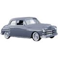 1949 to 1952 Plymouth 2 door replacement headliner