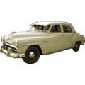 1949-52 Plymouth Cranbrook or Cambridge 4dr headliner