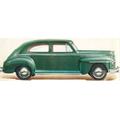 1946-1948 plymouth 2 door sedan headliner