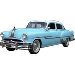 1953 to 1954 Pontiac Chieftain headliner